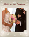 Matrimonial Service...