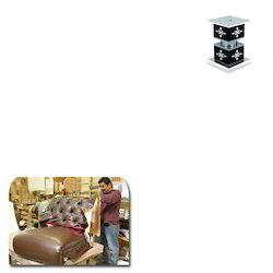 Aluminum Sofa Leg for Furniture Industry