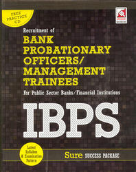 IBPS Recruitment of Bank Probationary Officers Management Trainees