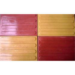 Paver Floor Tile