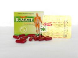 Rheumatic Painkiller Capsules