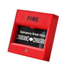 Manual Call Point (Fire)