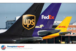 Express Delivery Courier Shipping Services