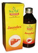Sandu Jaundex Syrup Alcoholic Hepatitis
