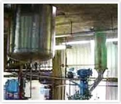pva emulsion resin plant