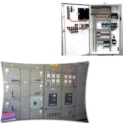 Electric Control Panel for Commercial Use