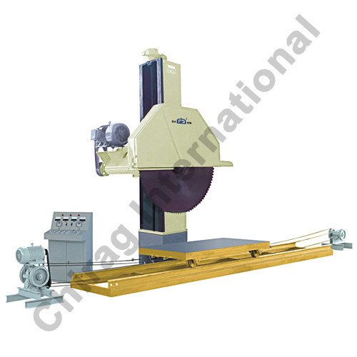 Stone Block id Stone Block Cutting Machine