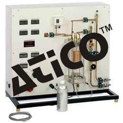 Boiling Heat Transfer Unit