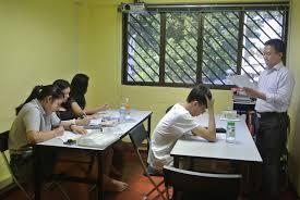 economics tuition classes