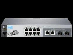 HP 2530-8 Switch