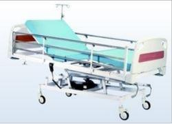 Motorized ICU Bed