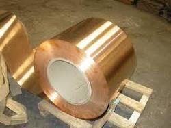 Tungsten Copper Strips