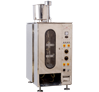 Automatic Vertical Pouch Packing Machine with Impulse Sealer & Gravity Filler