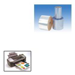 Shrink Film for Laser Printers