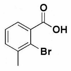 2-Bromo-3-Methylbenzoic Acid 98
