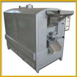 Seasoning Machine for Roasted Cashew Making