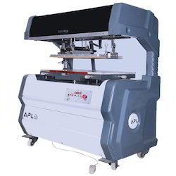 Atom Flat Screen Printing Machines