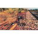 Rail Profile Weld Grinding Machine