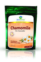 chamomile dried calming soothing herb 100gm pack