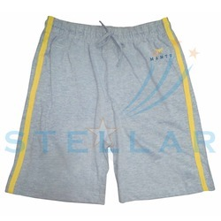 cotton men shorts