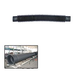 Corrugated Hoses for Chemical Industry