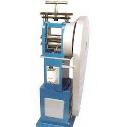 Rolls Press Electric with Stand