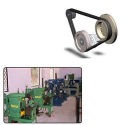V- Belts for Mechanical Industries