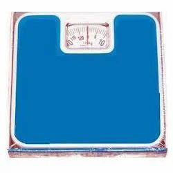 Manual Weight Machine