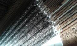 Stainless Steel Spiral finned tube