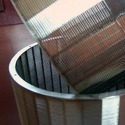 Curved Wire Screens