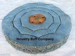 Denim Cloth Buff