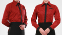 Teflon Coated Hotel Uniforms & Restaurant Uniforms