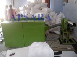 Polyurethane Foam Shredding Machine