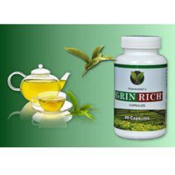 Antioxidant Herbal Tea