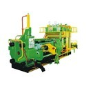 Aluminum Extrusion Machinery