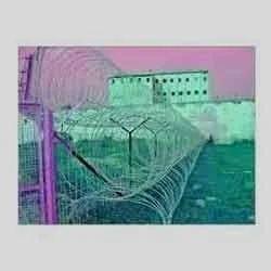 Border Fencing Wire