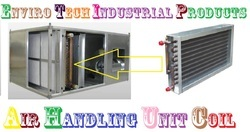 air handling unit coils