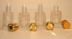 Attar Glass Bottles