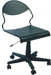 Steel Office Visitor Chair