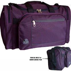 Smart Duffel Bags