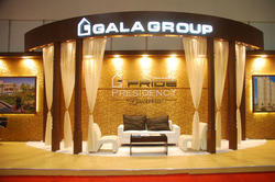 exhibition stand designers