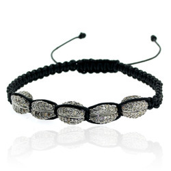 Beads Macrame Bracelet