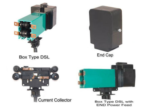 Box Type DSL System