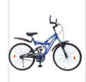 Luxury & Style Bicycle