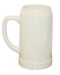 B Cheer Beer Mug