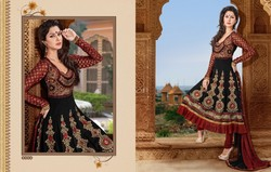 Indian Party Wear Salwar Kameez