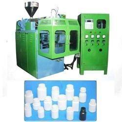 HDPE Blow Moulding Machine
