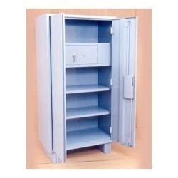 Steel Locker Almirah