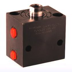 Block Hydraulic Clamping Cylinders