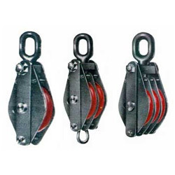 PP Rope Pulley